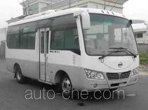 悦西牌ZJC6601HF7型客车