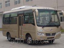 悦西牌ZJC6601NJHFT5型客车