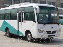 悦西牌ZJC6660NJHFT5型客车