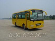 悦西牌ZJC6710HF型城市客车