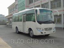 悦西牌ZJC6750HF6型客车