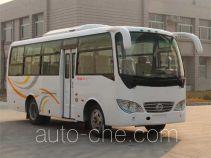 悦西牌ZJC6750JHFT4型客车