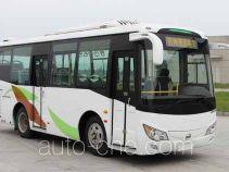 悦西牌ZJC6760HF31型城市客车