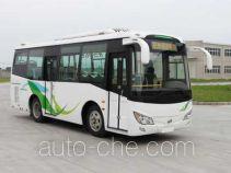 Yuexi ZJC6760UHFR4 city bus