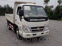Chenhe ZJH3042 dump truck