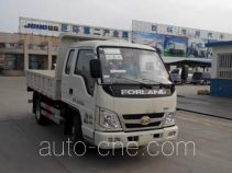 Chenhe ZJH3042Z dump truck