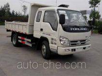 Chenhe ZJH3045 dump truck