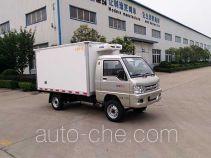 Chenhe ZJH5031XLC refrigerated truck