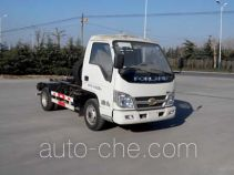 Chenhe ZJH5042ZXX detachable body garbage truck