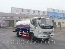 辰河牌ZJH5080GSS型洒水车