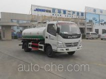 Chenhe ZJH5080GXE suction truck