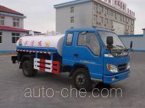 Chenhe ZJH5080GXWB sewage suction truck
