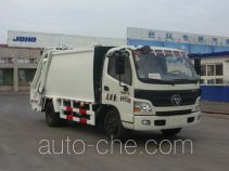 Chenhe ZJH5080ZYS garbage compactor truck