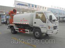 Chenhe ZJH5081GPS sprinkler / sprayer truck