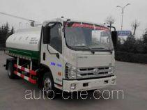 Chenhe ZJH5082GXW sewage suction truck
