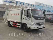 Chenhe ZJH5082ZYS garbage compactor truck