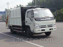 Chenhe ZJH5111ZYS garbage compactor truck