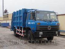 Chenhe ZJH5160ZYSC garbage compactor truck