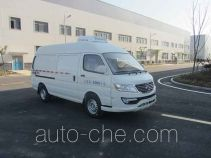 Feiqiu ZJL5030XLCBEVX04 electric refrigerated truck