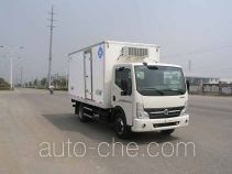 Feiqiu ZJL5040XLCA4 refrigerated truck