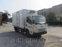 Feiqiu ZJL5041XLCC4 refrigerated truck
