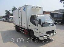 飞球牌ZJL5042XLCD4型冷藏车
