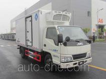 飞球牌ZJL5042XLCD5型冷藏车