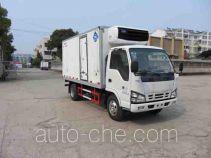 飞球牌ZJL5043XLCD4型冷藏车