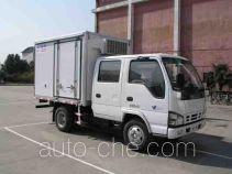 Feiqiu ZJL5043XLCS4 refrigerated truck