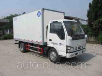 Feiqiu ZJL5043XXYD4 box van truck