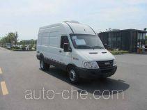 Feiqiu ZJL5044XLCA5 refrigerated truck