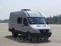 Feiqiu ZJL5044XLCC4 refrigerated truck