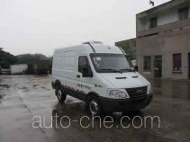 Feiqiu ZJL5045XLCA4 refrigerated truck