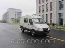 Feiqiu ZJL5045XLCB5 refrigerated truck