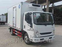 飞球牌ZJL5046XLCA5型冷藏车