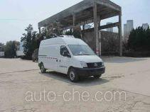 Feiqiu ZJL5048XLCB4 refrigerated truck