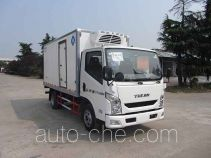飞球牌ZJL5071XLCA4型冷藏车