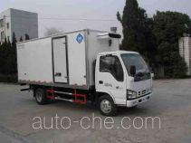 飞球牌ZJL5077XLCA4型冷藏车