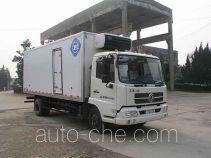 飞球牌ZJL5080XLCB4型冷藏车