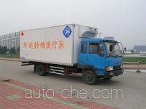 Feiqiu ZJL5083XYLA medical waste truck