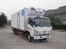 Feiqiu ZJL5100XLCC4 refrigerated truck