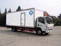 Feiqiu ZJL5100XXYC4 box van truck