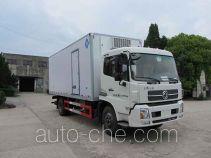 Feiqiu ZJL5120XLCA4 refrigerated truck