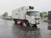 飞球牌ZJL5160XLCD5型冷藏车