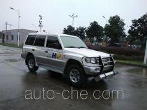 Aosai ZJT5031XJE monitoring vehicle