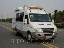 Aosai ZJT5040XJE monitoring vehicle