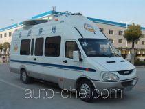 Aosai ZJT5050XZH command vehicle