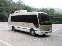 Aosai ZJT5051XZH command vehicle