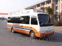Aosai ZJT5060XZH command vehicle