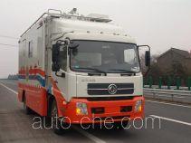 Aosai ZJT5120XZH command vehicle